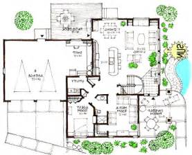 modern house floor plan ultra modern home floor plans decor ideasdecor ideas