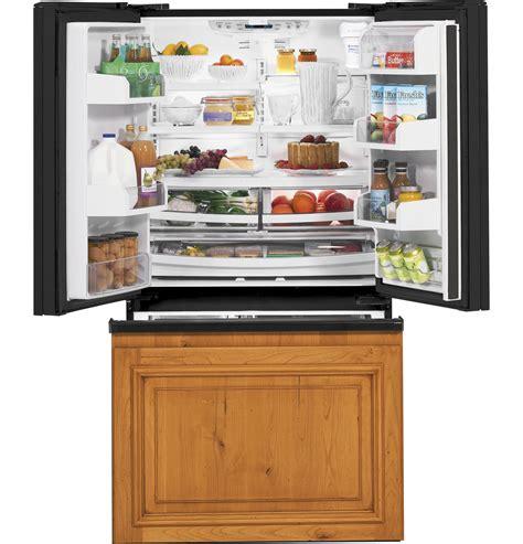 ge profile  cu ft counter depth french door refrigerator pficnfzbv ge appliances