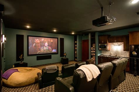 enhance   watching   home theater system