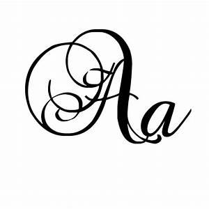 5 Best Images of Vintage Calligraphy Font - Fancy Cursive ...