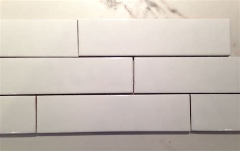 2x8 Subway Tile White by News Archives World Mosaic Tile