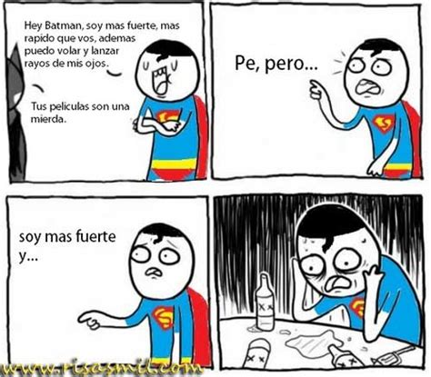 Superman And Batman Memes - batman nana nana nana parte 1 taringa