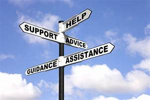 Capacity Building support for advice organisations in ...