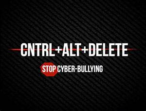 stop cyber bullying on Tumblr