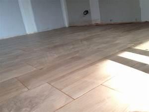 carrelage ou parquet maison bois cote sud With carrelage ou parquet