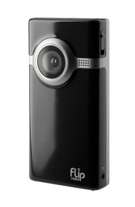 atat  sale  flip mino video camera black  gb