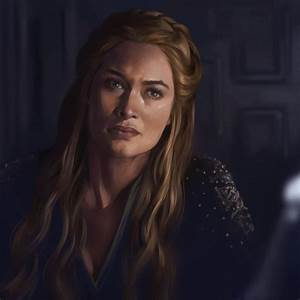 Cersei Lannister | Screencap Study by CottonyHotchkiss on ...