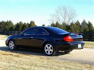 2001 Acura Cl 2 Navigation