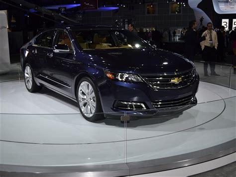 gm shows chevrolet spark ev   impala  la auto