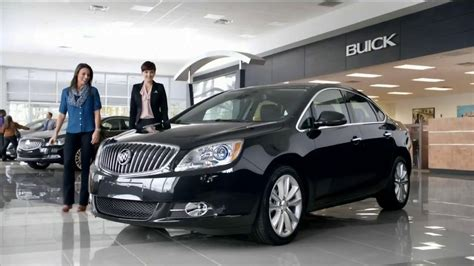 buick holiday event tv commercial ispottv