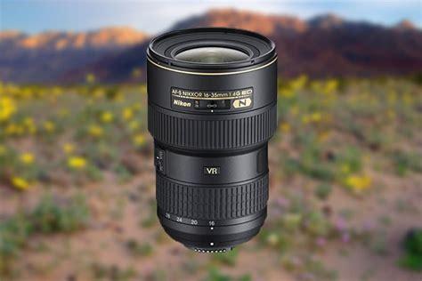 nikon lenses  landscape photography