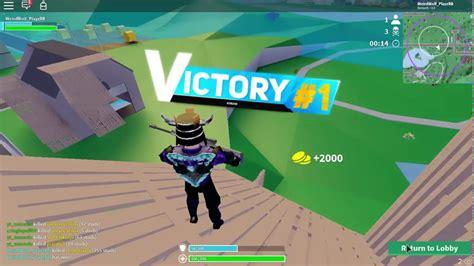 roblox strucid epic victory royale  kills xd youtube
