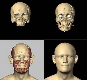 The Evolution Of Facial Depiction From Human Remains