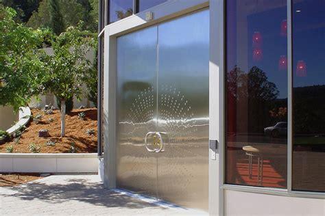 Custom Stainless Steel Cabinet Doors