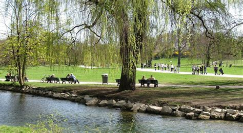 Englischer Garten München News by Top 10 Things To Do In Munich The Best Sightseeing