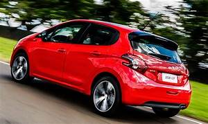 Peugeot 208  2019  Precio Argentina  Equipamiento Y Ficha
