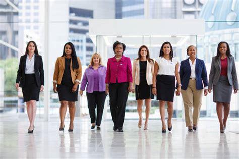 problem lack  women  leadership positions creates