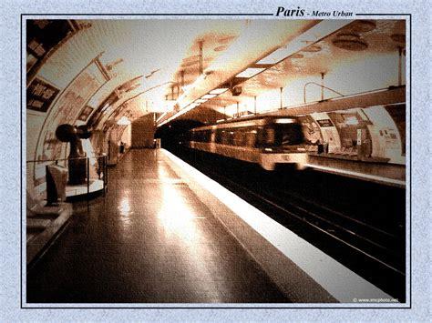paris metro vintage wallpapers imc photo
