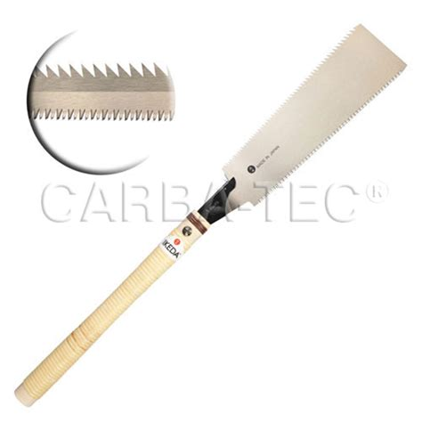 japanese ryoba  mm japanese wood saws carbatec
