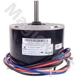 intertherm nordyne condenser fan motor