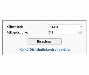 Co2 äquivalent Kältemittel Berechnen : news zinser k lte und klimatechnik gmbh ~ Themetempest.com Abrechnung