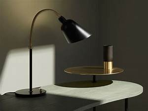 buy the tradition bellevue aj8 table lamp at nestcouk With rituals 2 table lamp