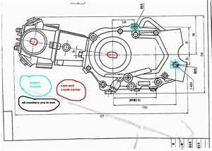 Lifan 200cc Engine Diagram