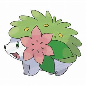 Pokemon Go Shaymin Max Cp Evolution Moves Weakness