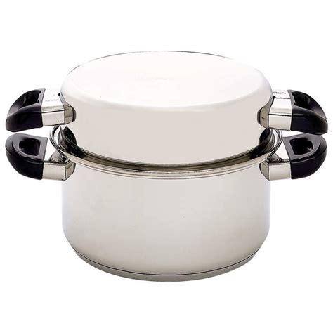 cookware stainless steel t304 lifetime 17pc pans pots warranty waterless heavy gauge electronics piece seller maxam series items friend email