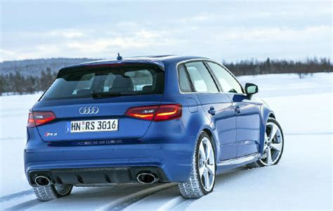 2019 Audi Rs3 Sportback Redesign And Specs  2019 Car Review