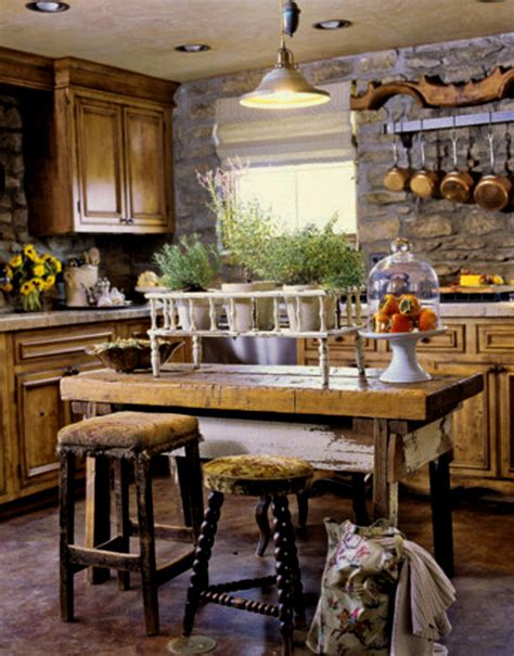 ideas for kitchen decor rustic country kitchen decorating ideas thelakehouseva