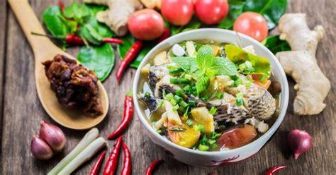 Berikut resep sop kambing untuk inspirasi menu spesial keluarga di rumah. 392 resep sup ikan gurame enak dan sederhana ala rumahan - Cookpad