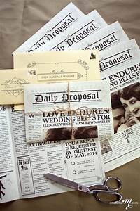 21 unique wedding invitation designs you have to see With unique wedding invitation ideas