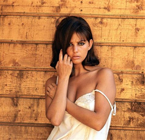 Claudia Cardinale Nude ULTIMATE Collection Scandal Planet