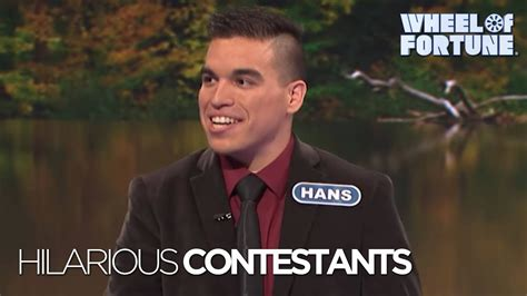 fortune wheel contestant interviews