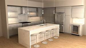 10, Top, Trends, For, Kitchen, Design, In, 2020