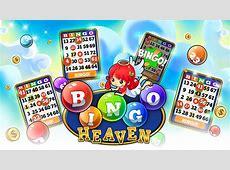 Bingo Heaven™ FREE BINGO GAME Android Apps on Google Play