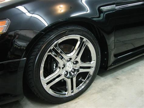 [wtb] Acura Tl Or Tsx Rims -- A Spec -/- Type S