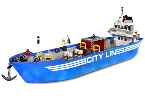 Lego Cargo Boat Sets by Lego Sklep Lego