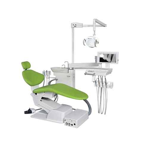 belmont clesta eiii dental chair and delivery