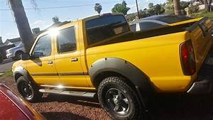 Nissan Frontier 2002 5speed Manual Transmission 3 3 For