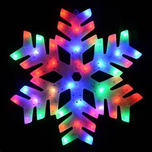 50, Colour, Changing, Led, Snowman, Window, Silhouette