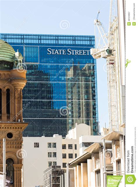the state street corporation business editorial