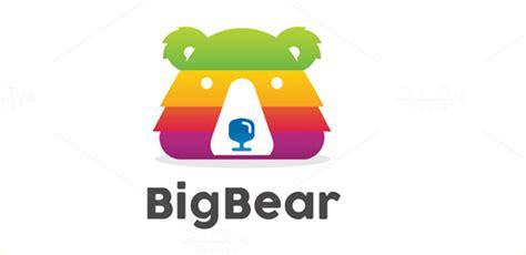 teddy bear logo designs ideas examples design trends premium psd vector downloads
