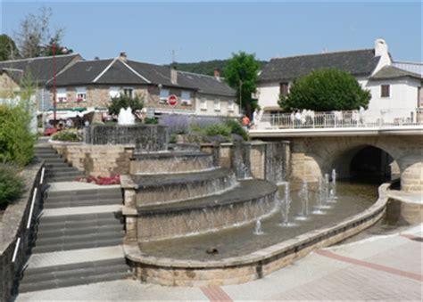 la fontaine aux cuisines commerces services adresses utiles tourisme lévézou