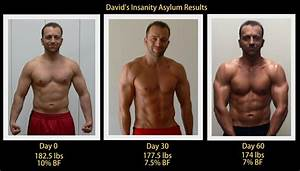 Insanity Asylum Results - Symbiotic Fitness & Fit For Life ...