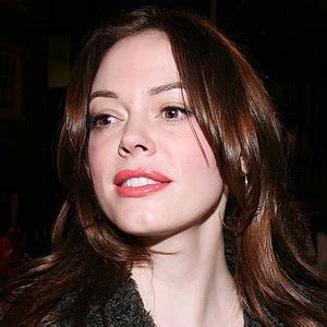 Rose McGowan apologises after claiming gays 'fought for ...