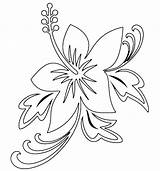 Coloring Pages Luau Lei Hawaiian Printable Maile Flower Flowers Sheets Fleur Bing Drawing Hawaii Colorier Hibiscus Para Dibujos Colorear Hawaienne sketch template