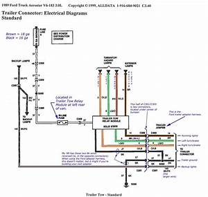 Bonair Tent Trailer Wiring Diagram