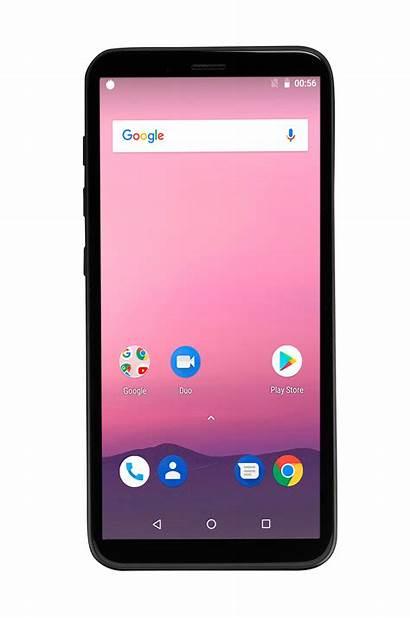 Denver Sdq Phones Smartphones 16gb Zoll Smartphone